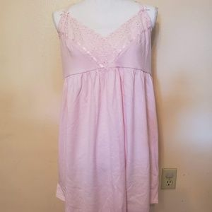 NBW NWT Vintage Victoria's Secret Nightgown